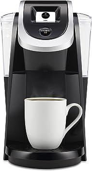Keurig K250 2.0 Coffee Brewing System + $10 Kohls Cash