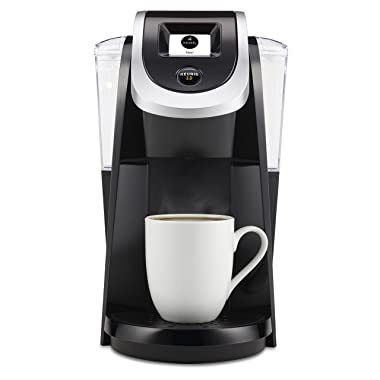 Keurig K250 2.0 Brewing System Review