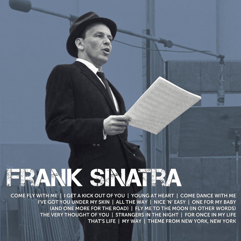 ウェイ マイ フランク 歌詞 シナトラ