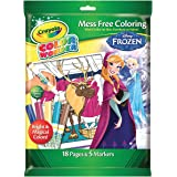 Crayola Frozen Color Wonder Overwrap