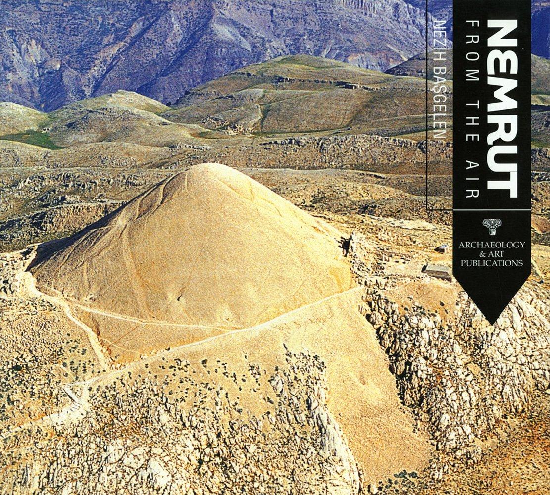 Nemrut: From the Air ebook