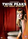 Twin Peaks: Fire Walk With Me [DVD]