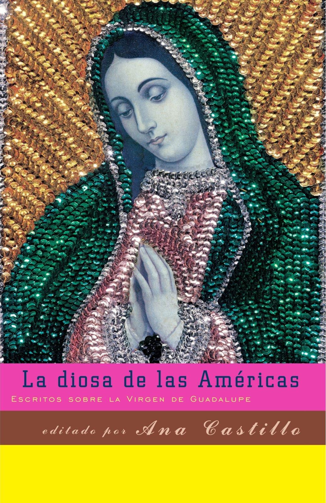 Download La Diosa de las Américas PDF ePub fb2 book