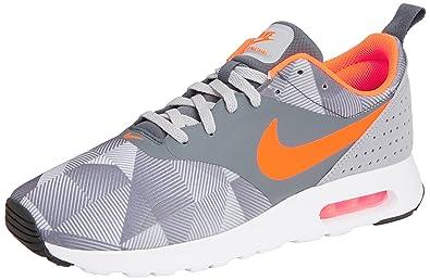Nike Air Max Tavas Print, Chaussures de Running Homme - Gris (dark Grey/