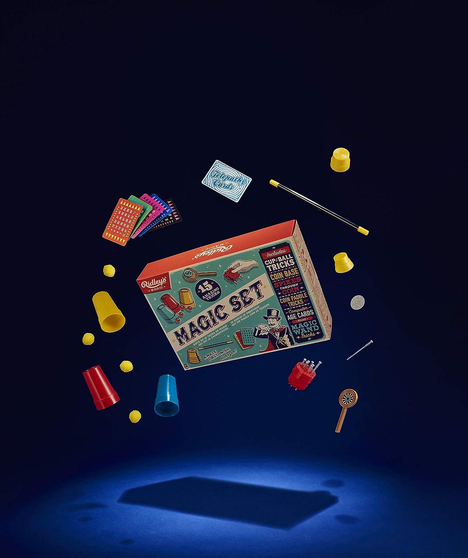 Ridleys Magic - Juego de 15 Trucos: Amazon.es: Juguetes y ...
