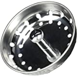 Strainer Basket Sink Ss