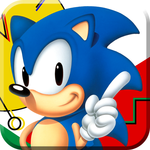 Sonic The Hedgehog ()