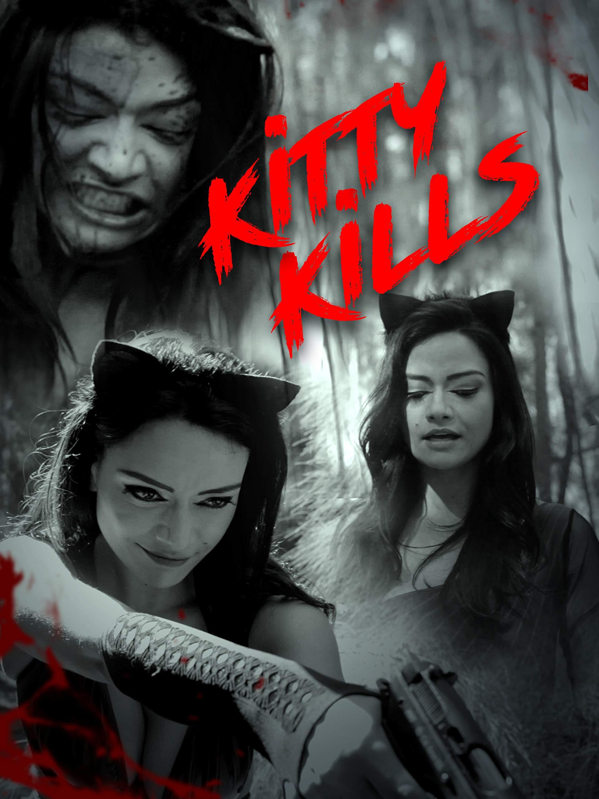 Kitty Kills