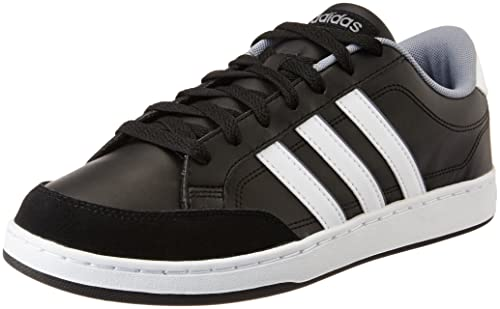 huge selection of 8be09 623e8 Adidas - Courtset - F99257 - Color  Blanco-Gris-Negro - Size  40.0   Amazon.es  Zapatos y complementos