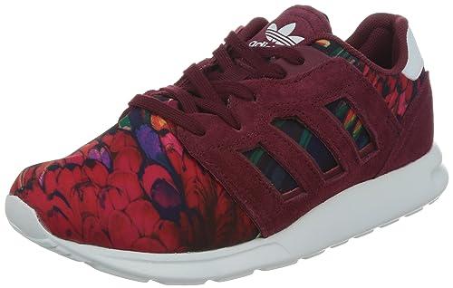 Baskets 500 Zx femme 0 2 CardinalCardinal Adidas mode Rouge pa6qSww