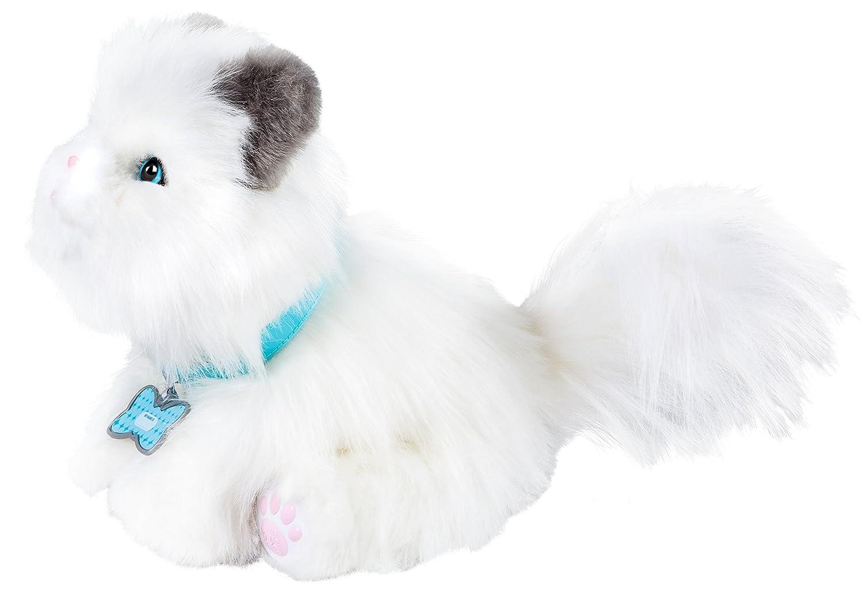 Furreal friends baby snow leopard flurry review robotic dog toys - Furreal Friends Baby Snow Leopard Flurry Review Robotic Dog Toys 28