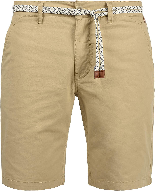 Chino Shorts da Uomo BLEND Ragna