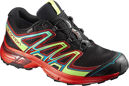 Salomon Wings Flyte 2 GTX, Zapatillas de Trail Running Hombre ...