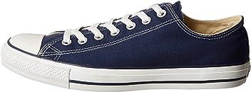 4414ceb03eef79 Converse Men s Chuck Taylor All Star Core Ox Charcoal Sneaker Men s 7.5 (4.5  D(