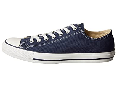 31abed332d1e Converse Unisex Chuck Taylor All Star Ox Low Top Classic Navy