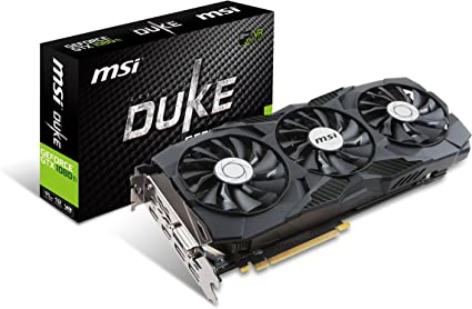 Amazon.com: MSI Video Graphic Cards (Certificado Refurbished ...