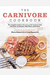 The Carnivore Cookbook Kindle Edition
