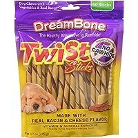 Amazon Best Sellers: Best Dog Rawhide Treats