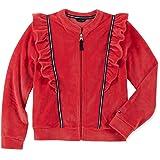 Tommy Hilfiger Big Girls' Track Jacket
