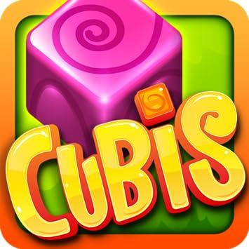 Cubis - Addictive Puzzler