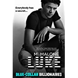 Luke (Friends to Lovers Geek Romance) (Blue-Collar Billionaires Book 5)