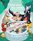 Joue avec les contes - 60 aimants