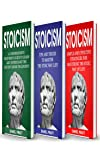 Stoicism: Bible of 3 Books in 1- Beginner's Guide+ Tips and Tricks+ Simple and Effective Strategies for Mastering the Stoic Way of Life (English Edition)