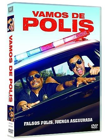 Vamos De Polis [DVD]
