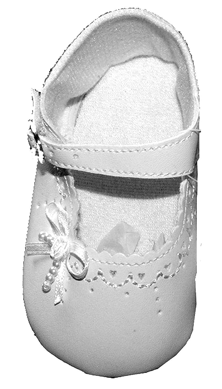 Modewelt Helgas - Vêtements De Baptême - Pour Fille, Blanc, Taille 19