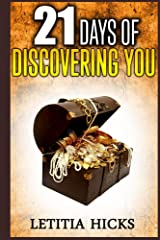 21 Days of Discovering You Kindle Edition