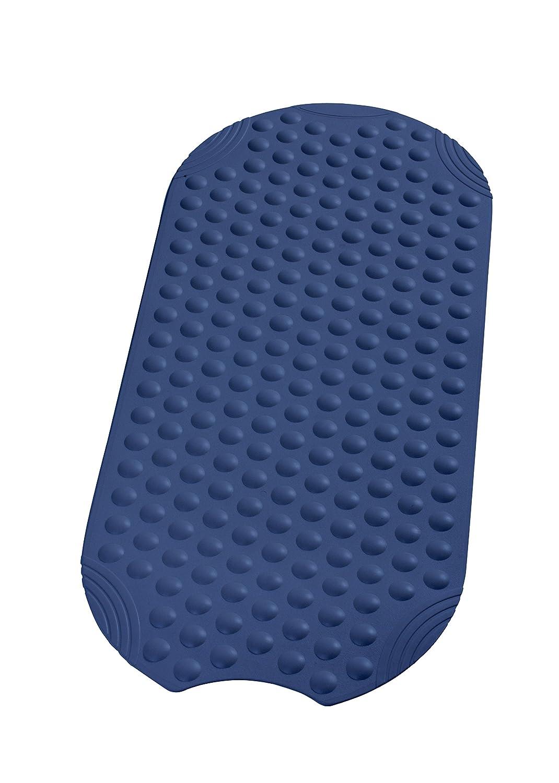 Base mamor–tappetino per vasca, 100% sintetico in caucciù, senza PVC, Beige, 24 x 32 cm GRUND e9321-91136