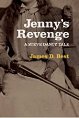 Jenny's Revenge (A Steve Dancy Tale Book 5) Kindle Edition