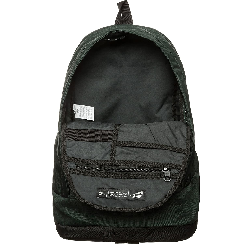 Nike Cheyenne Green Laptop Backpack - Buy Nike Cheyenne Green Laptop  Backpack Online at Low Price in India - Amazon.in 0008cef0219b6
