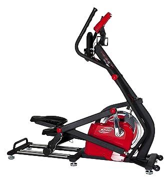 Bicicleta elíptica E-Glide - Finnlo Maximum