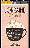 Eres la nata de mi chocolate (Colección Bocaditos nº 2) (Spanish Edition)