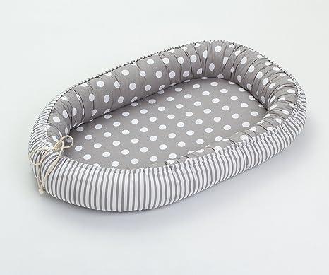 Cocoon Baby Nest cama verkleinerung
