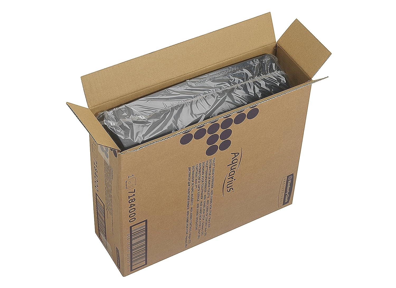 AQUARIUS* Jumbo, Dispensador de Papel Higiénico en Rollo Non-Stop (código de producto 7184) - Negro: Amazon.es: Industria, empresas y ciencia