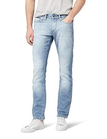 Tommy Jeans Men's Scanton Slim Jeans: Amazon.co.uk: Clothing