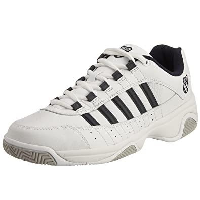 K-Swiss Mens Outshine EU M Low-Top B0038KXNH6