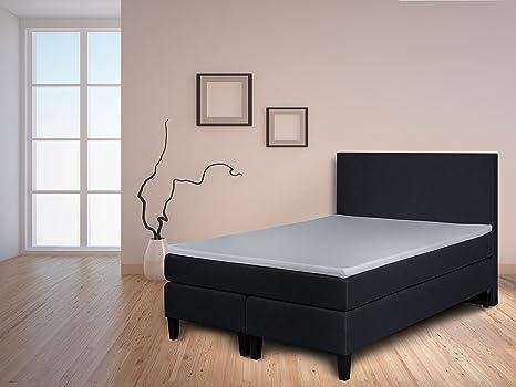 Letto Molle Insacchettate : Etna letto box letto imbottito a molle insacchettate materasso