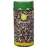Wilton Bulk Nonpareils Christmas Sprinkles