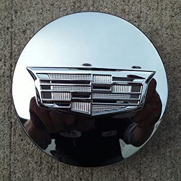 """OEM Cadillac Escalade 2015 3 – 1/4 """"rueda centro tapa tapacubos 23491795"""