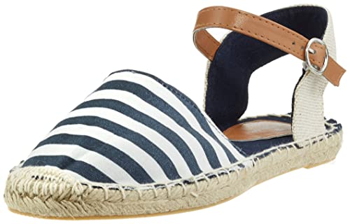 Damen 2799004 Espadrilles Tom Tailor