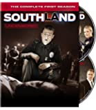 Southland: The Complete First Season [Import USA Zone 1]