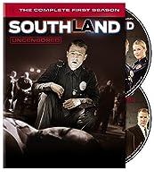 Southland (Television program) .