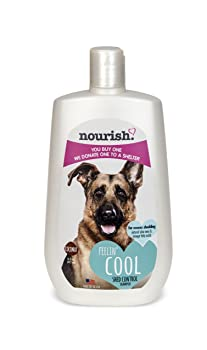 best-shampoo-for-german-shepherd
