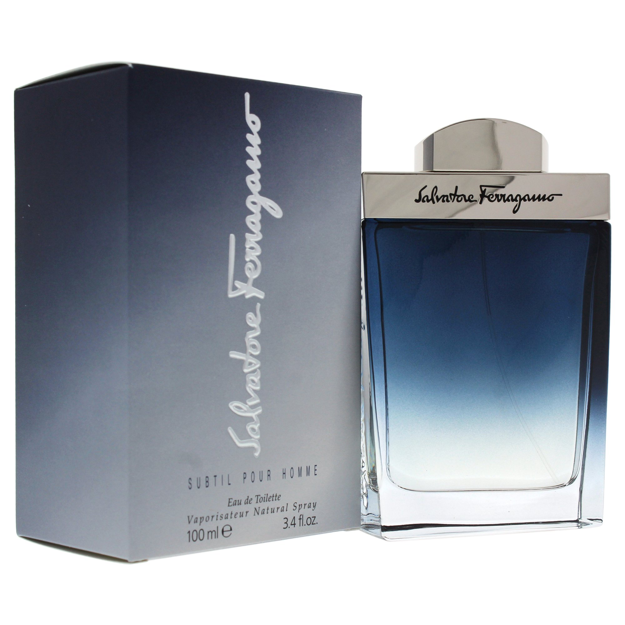 62ea04e519c30 Amazon.com   Salvatore Ferragamo By Salvatore Ferragamo For Women ...
