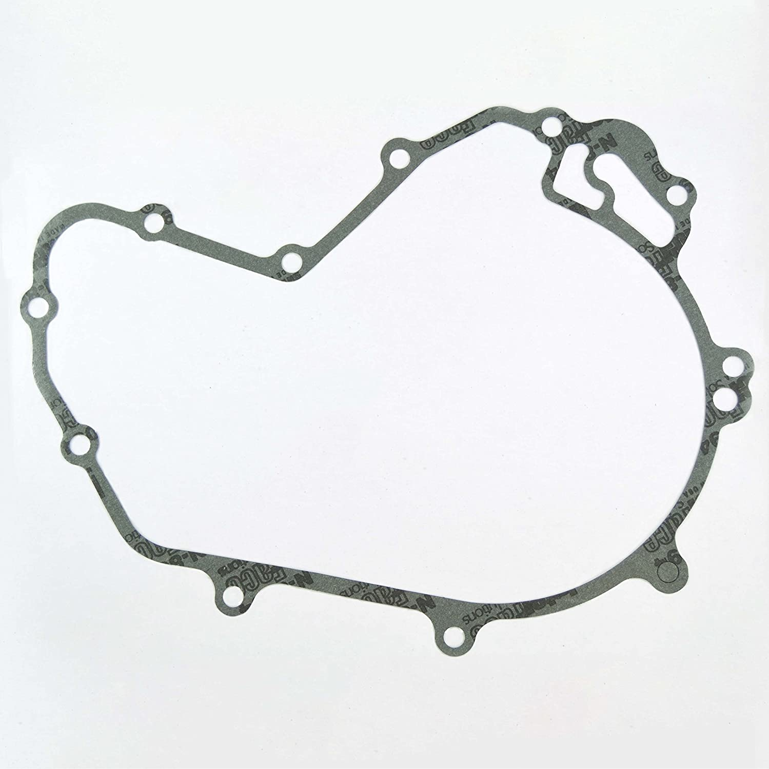 Stator Crankcase Cover Gasket For Can-Am Ski Doo Lynx Commander Outlander Maverick Renegade Legend Skandic 2006 2007 2008 2009 2010 2011 2012 2013 2014 2015 2016 OEM Repl.# 420651200
