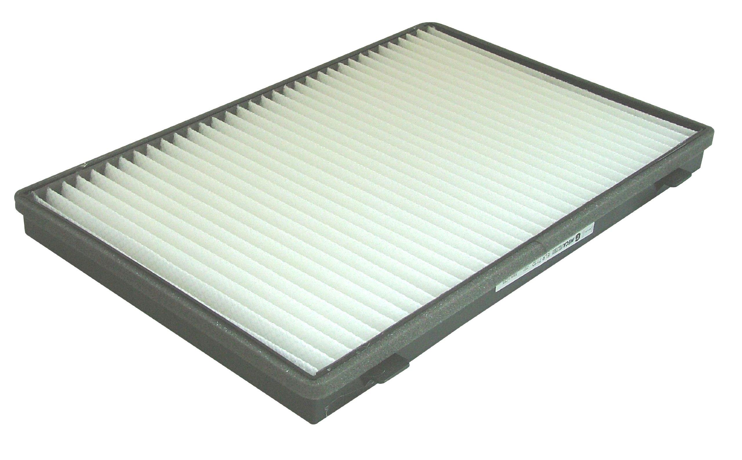 Mecafilter ELR7110 Filter, interior air