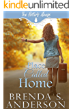 Place Called Home (The Potter's House Books Book 11)